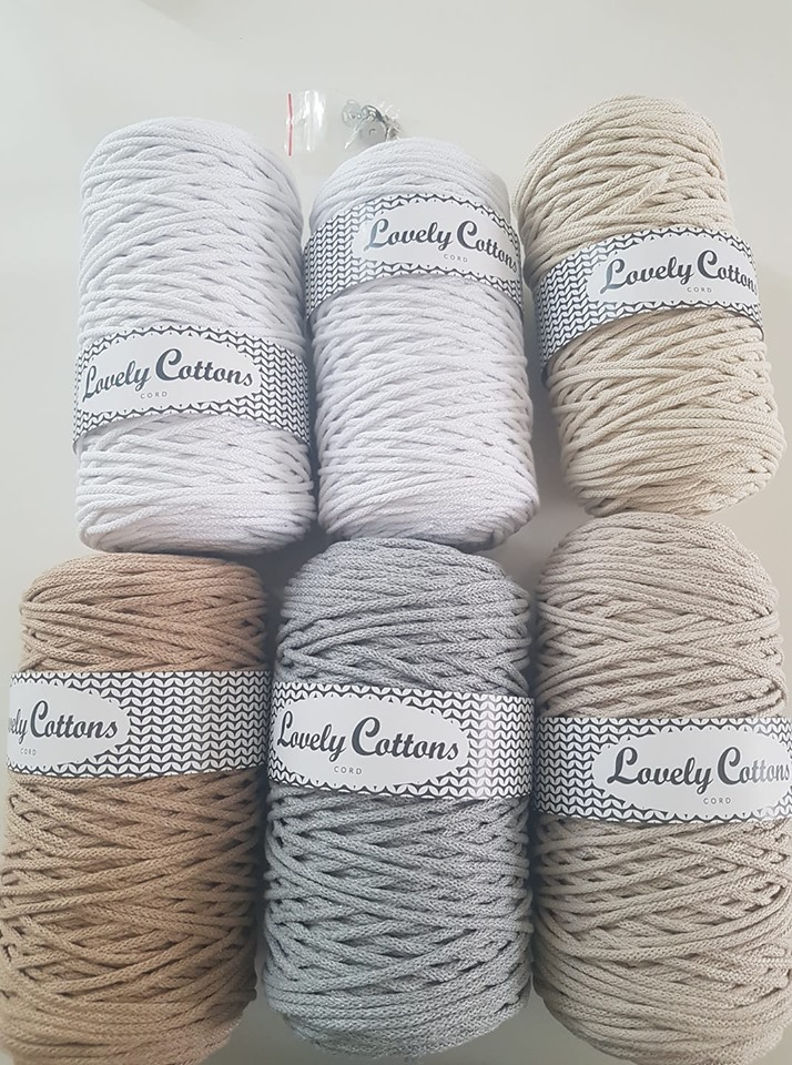 LOVELY COTTONS